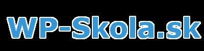 WP-Škola.sk